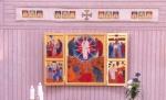 Kastala kyrka maj-12